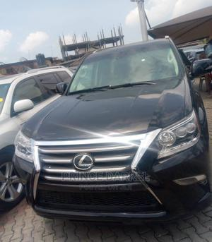 Lexus GX 2015 460 Luxury Black   Cars for sale in Lagos State, Ikeja
