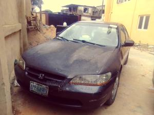 Honda Accord 1997 Brown | Cars for sale in Lagos State, Yaba