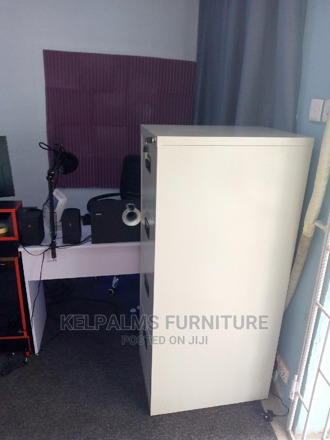 Quality Metal Filing Cabinet