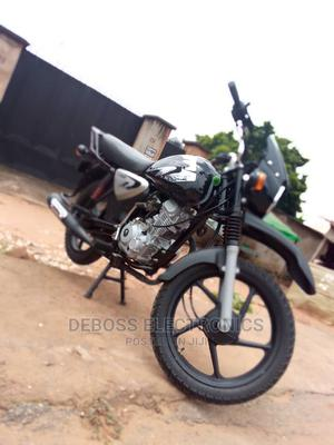 Bajaj Boxer 2018 Black | Motorcycles & Scooters for sale in Anambra State, Nnewi