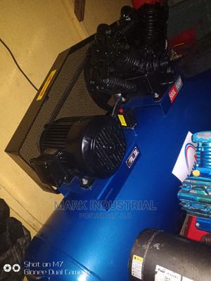 10hp 500L Air Compressor 16bar | Vehicle Parts & Accessories for sale in Lagos State, Ojo