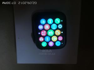 Series 6 Smartwatch Applewatch for Android and Ios T500+   Smart Watches & Trackers for sale in Ogun State, Ijebu Ode