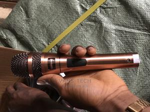 Shure Microphone | Audio & Music Equipment for sale in Lagos State, Mushin