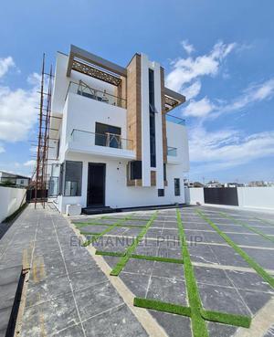5bdrm House in Pinnok, Osapa London for Sale | Houses & Apartments For Sale for sale in Lekki, Osapa london