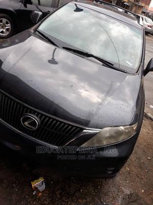 Lexus LS 2010 460 Black   Cars for sale in Lagos State, Amuwo-Odofin