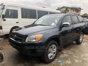 Toyota RAV4 2010 Green | Cars for sale in Lagos State, Ogba