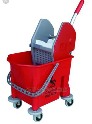 Single Mop Bucket 25L | Home Accessories for sale in Lagos State, Ikeja
