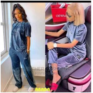 Classic Ladies Quality Tops Trousers   Clothing for sale in Lagos State, Ikeja