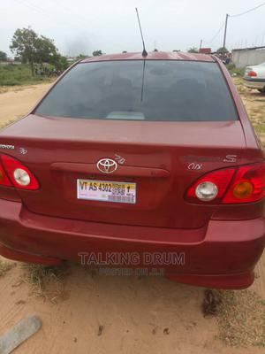 Toyota Camry 2010 Red | Cars for sale in Edo State, Benin City