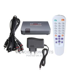 RF to AV Converter | Accessories & Supplies for Electronics for sale in Lagos State, Lekki