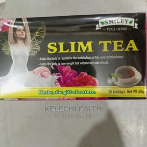 Herbal Slim Tea | Vitamins & Supplements for sale in Lagos State, Amuwo-Odofin