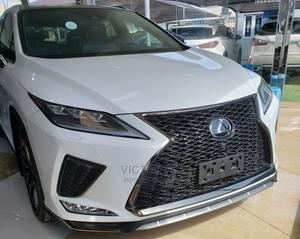 Lexus RX 2020 350L 4WD White | Cars for sale in Lagos State, Lekki