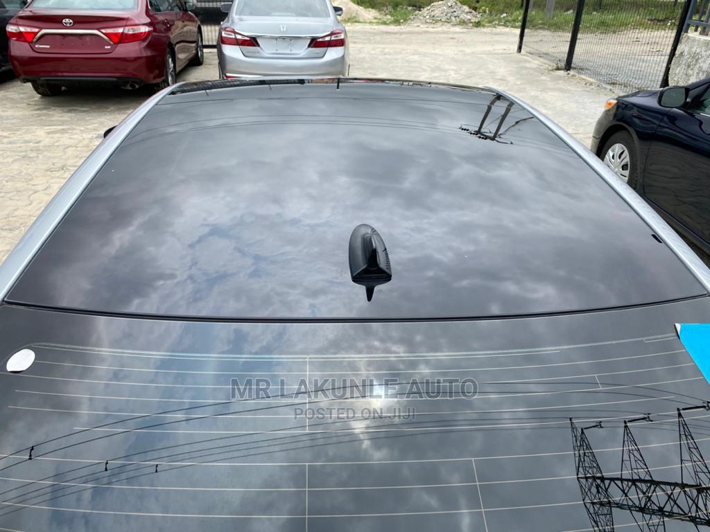 Lexus ES 2013 Silver | Cars for sale in Lekki, Lagos State, Nigeria