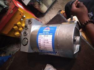 DM Motor 12-24v 3000-3500rpm   Manufacturing Equipment for sale in Lagos State, Ojo