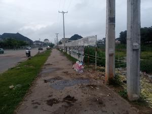 1.7 Htrs of Commercial Land, C of O for Sale at Guzape Mainl | Land & Plots For Sale for sale in Abuja (FCT) State, Guzape District