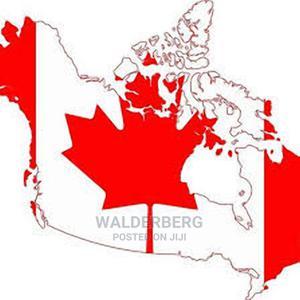 Canada Work Permit Guaranteed!   Travel Agents & Tours for sale in Lagos State, Lagos Island (Eko)