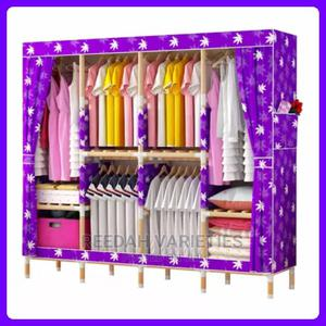 Wooden Wadrobe | Furniture for sale in Lagos State, Alimosho