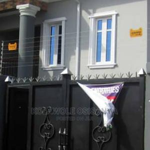 4bdrm Duplex in Gowon, Alimosho for Sale | Houses & Apartments For Sale for sale in Lagos State, Alimosho