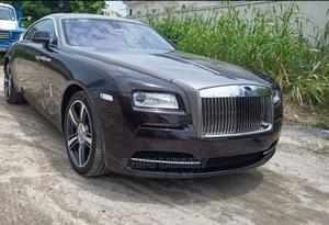 Rolls-Royce Ghost 2016   Cars for sale in Lagos State, Ikoyi