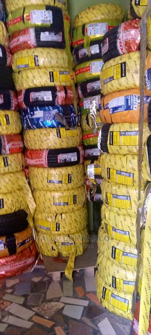 Austone Tires Good Year Tires Dunlop Tires | Vehicle Parts & Accessories for sale in Lagos State, Lagos Island (Eko)