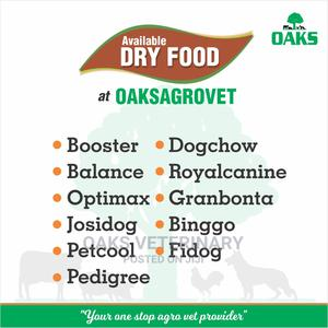 Oaks Agro-Veterinary Services and Farming | Pet Services for sale in Lagos State, Lekki