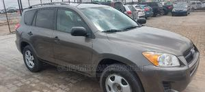 Toyota RAV4 2010 2.5 4x4 Gray | Cars for sale in Lagos State, Ajah