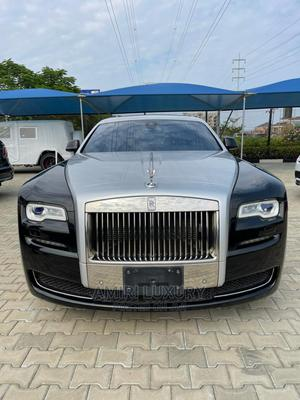 Rolls-Royce Ghost 2015   Cars for sale in Lagos State, Lekki