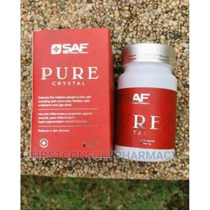 Saf Pure Crystal X 30   Vitamins & Supplements for sale in Lagos State, Surulere