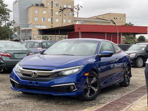 Honda Civic 2017 Blue | Cars for sale in Abuja (FCT) State, Mabushi