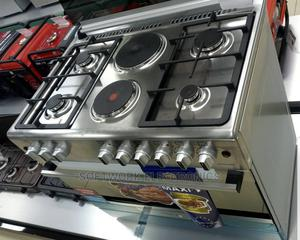 Maxi Standing Gas Cooker | Kitchen Appliances for sale in Lagos State, Magodo