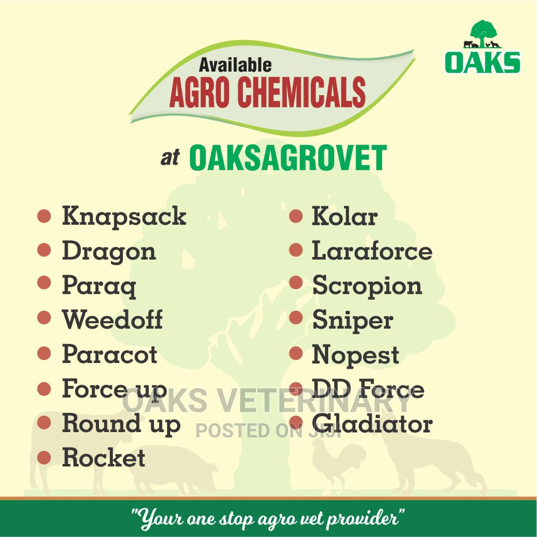 Oaks Agro-Veterinary Services and Farming