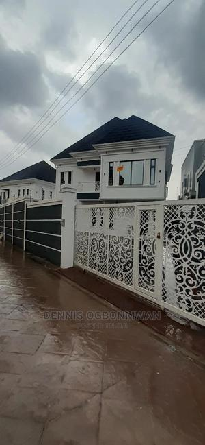 5bdrm Duplex in Omole Phase 1 for Sale | Houses & Apartments For Sale for sale in Ikeja, Omole Phase 1