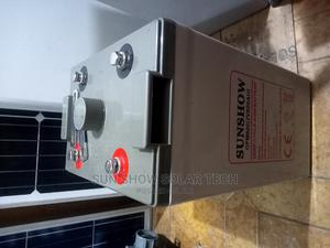 New 600ah 2volts Inverter Batteries   Solar Energy for sale in Abuja (FCT) State, Wuse 2