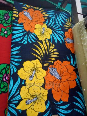 Beautiful Flowers Cotonue Ankara | Clothing for sale in Lagos State, Ojo