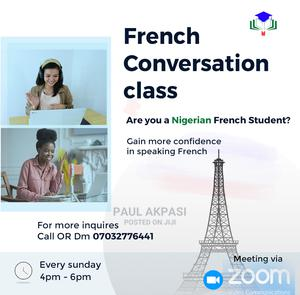 Learn French | Classes & Courses for sale in Oyo State, Ibadan