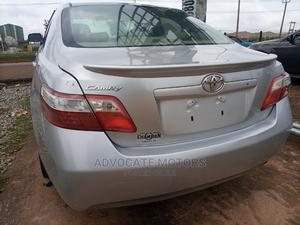 Toyota Camry 2008 Silver   Cars for sale in Ondo State, Akure