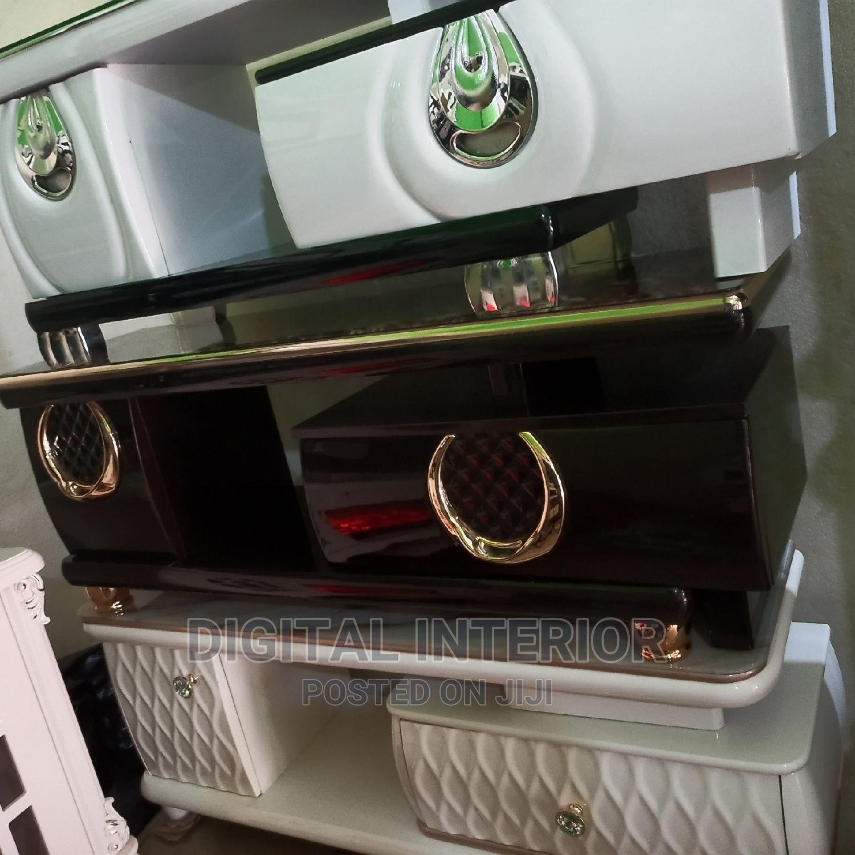 New Design TV Stand