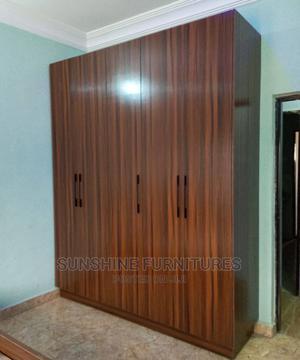 Big Family Wardrobe(4doors) | Furniture for sale in Oyo State, Oluyole
