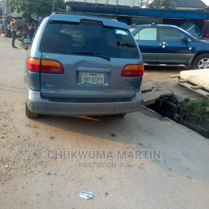 Toyota Sienna 2000 Blue   Cars for sale in Rivers State, Port-Harcourt