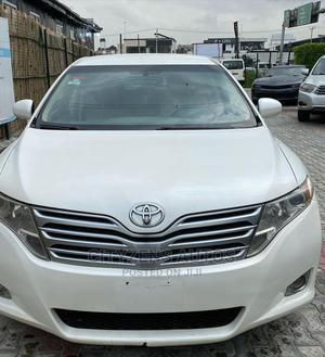 Toyota Venza 2010 V6 AWD White   Cars for sale in Lagos State, Lekki