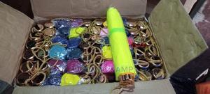 Big Folding Umbrella | Clothing Accessories for sale in Lagos State, Lagos Island (Eko)