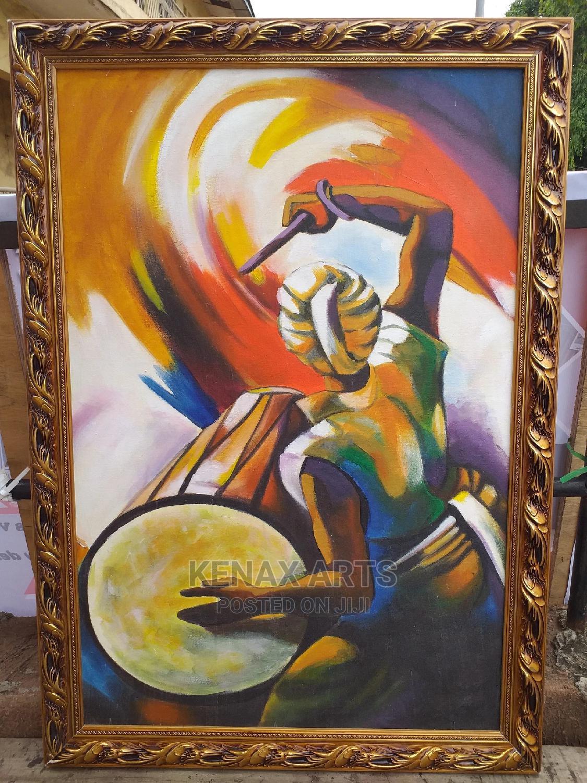 Canvas Art Paintings