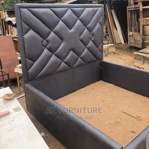 Upholstery Bed Family Size   Furniture for sale in Oyo State, Ibadan