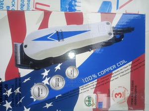 Taper Crown High Quality Professional Clipper   Salon Equipment for sale in Lagos State, Oshodi