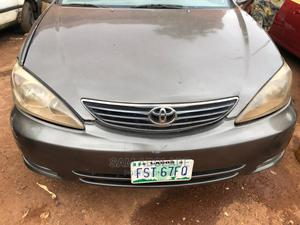 Toyota Camry 2003 Gray | Cars for sale in Oyo State, Ibadan