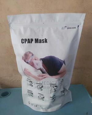 CPAP/Bipap Mask | Medical Supplies & Equipment for sale in Lagos State, Ikoyi