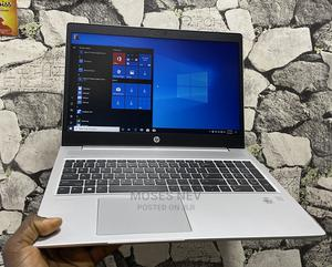 Laptop HP ProBook 450 G7 8GB Intel Core I5 HDD 1T | Laptops & Computers for sale in Lagos State, Ikeja