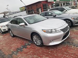 Lexus ES 2013 350 FWD Silver | Cars for sale in Lagos State, Ajah