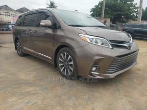 Toyota Sienna 2018 Brown   Cars for sale in Lagos State, Isolo