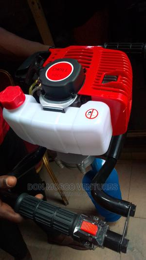 Earth Auger Machine   Farm Machinery & Equipment for sale in Lagos State, Ojo